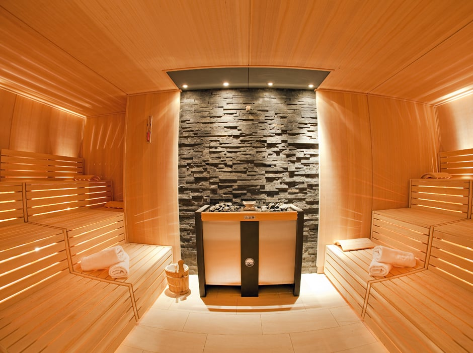 4 star wellnesshotel fliana luxurious sauna facilities finnish panoramic sauna 90c altavistaventures Images