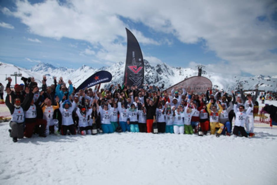 Award-Winning Chefs in Ischgl
