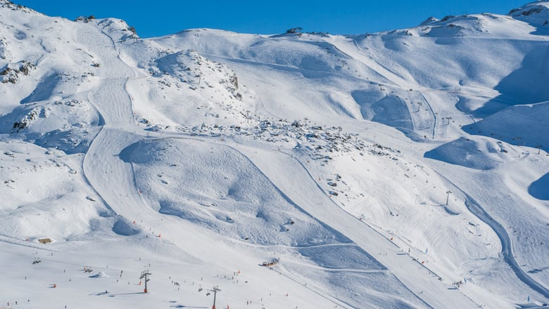 Measures in Ischgl & cable car operation