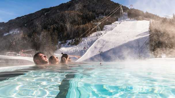 Ski Fun November/Dezember 2021           Gourmet & Wellnessweeks