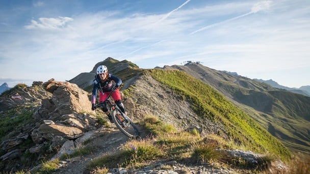3 nights-Mountainbike Package