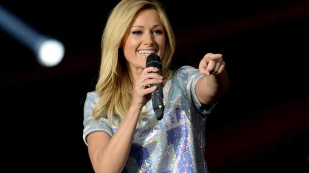 Luxury Ski-Finish-Package Helene Fischer