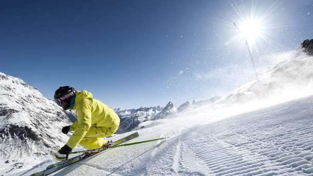 Ski Magic February/March Gourmet & Wellnessweeks