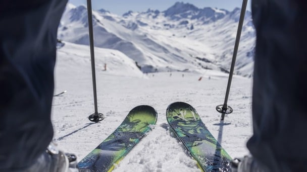 Ski Classic maart/april Gourmet & Wellnessweeks
